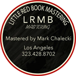 LITTLE RED BOOK MASTERING